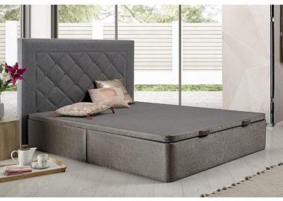 Canapé tapizado BASIC
