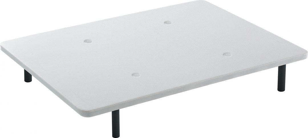 Base tapizada transpirable
