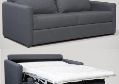 Sofá cama LEANDRO