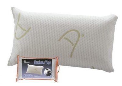 Almohada de viaje Visco-Mini