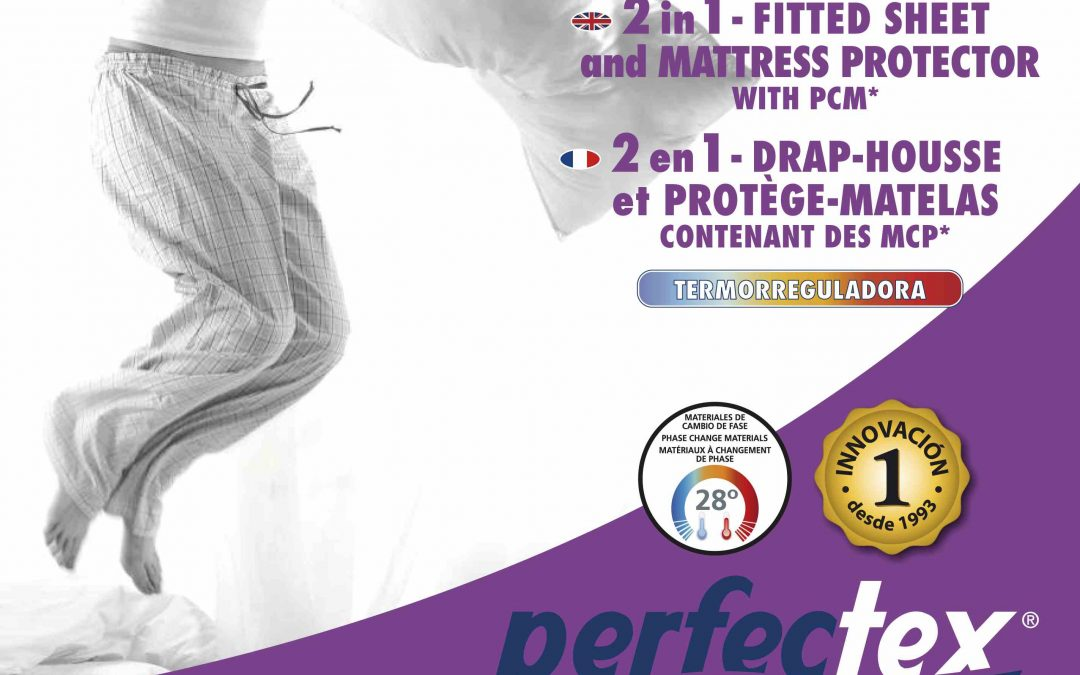Sabana bajera Perfectex – Delisproducts