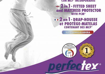 Sabana bajera Perfectex – Delisproducts