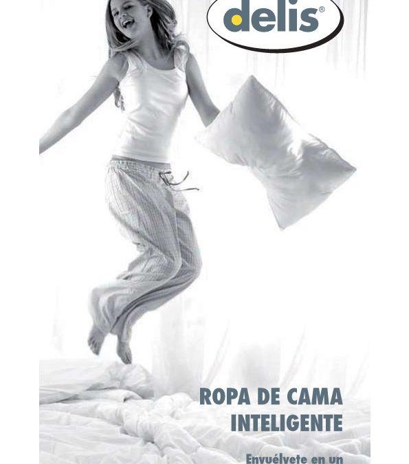 Delis Products – Ropa de cama inteligente
