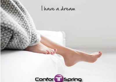 Confort Spring
