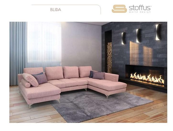 Stoffus sofás