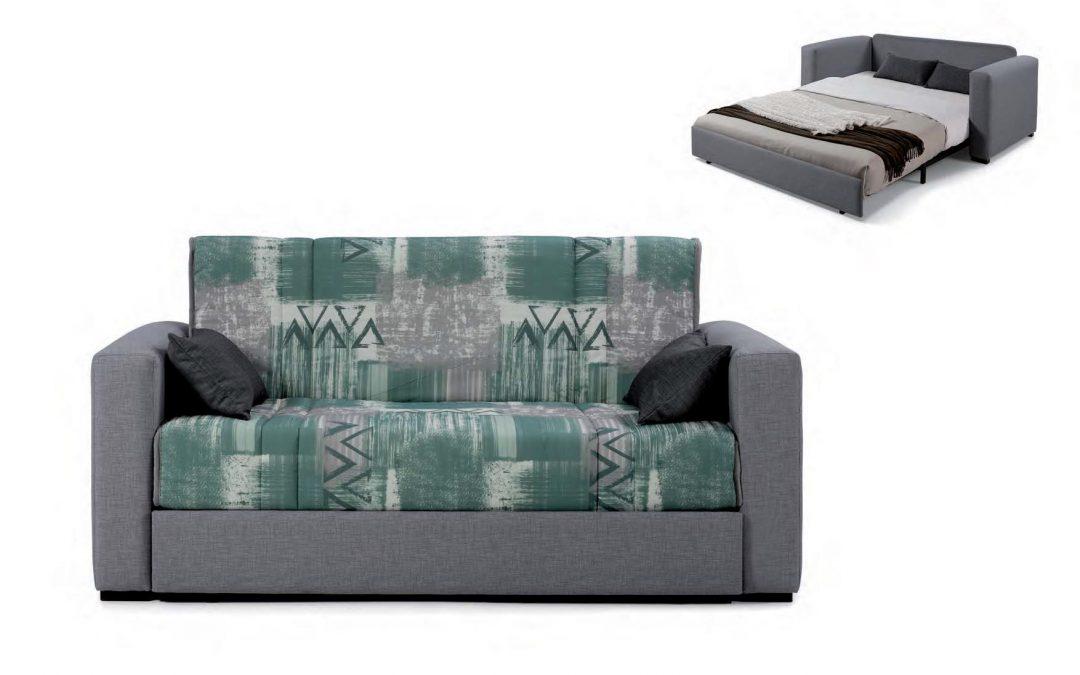 Sofá cama arrastre SINTRA