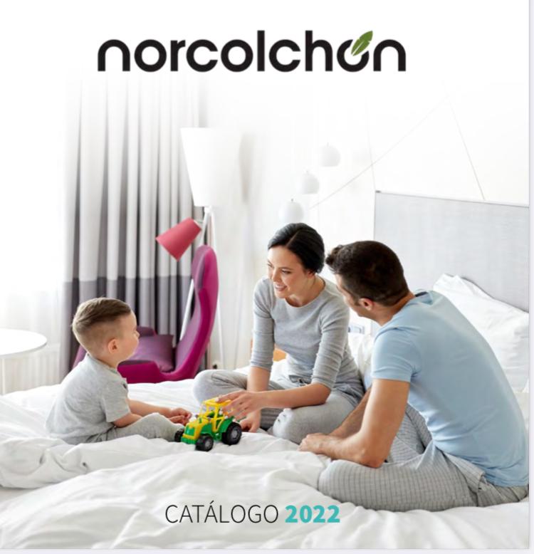 NORCOLCHÓN – Grupo Villaverde