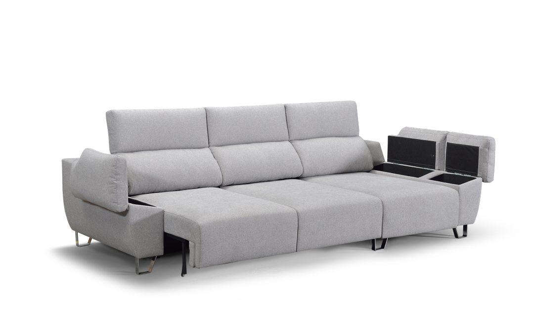Sofá modelo ODIN